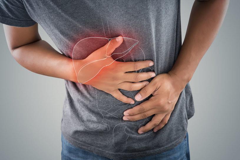 Co szkodzi wątrobie? /©123RF/PICSEL