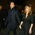 Co takiego?! Jennifer Aniston i Brad Pitt ponownie wzięli ślub?