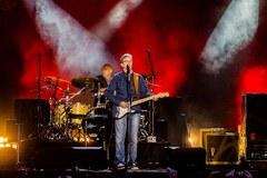 Co to był za koncert! Clapton wystąpił w Oświęcimiu