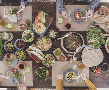 Co to jest zbilansowana dieta? Jak powinna wyglądać?
