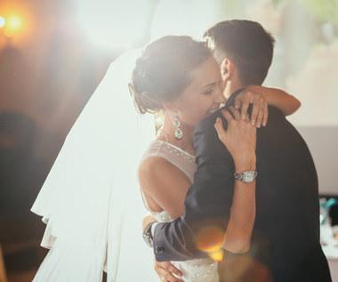 Co trzecie wesele przełożone na przyszły rok