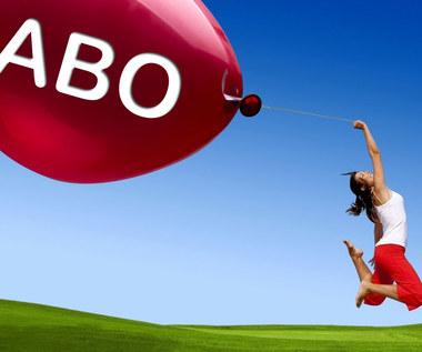 Co twoja grupa krwi mówi o twojej diecie?