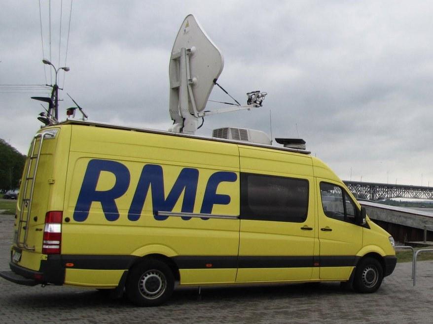 Co tydzień nasi reporterzy odwiedzają miasto, które wskażecie w głosowaniu na RMF24.pl! /RMF FM