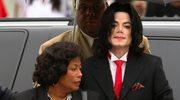Co ujawni matka Jacksona?