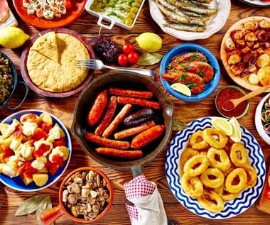 Co warto jeść, gdy wyjeżdżamy na urlop do Hiszpanii?