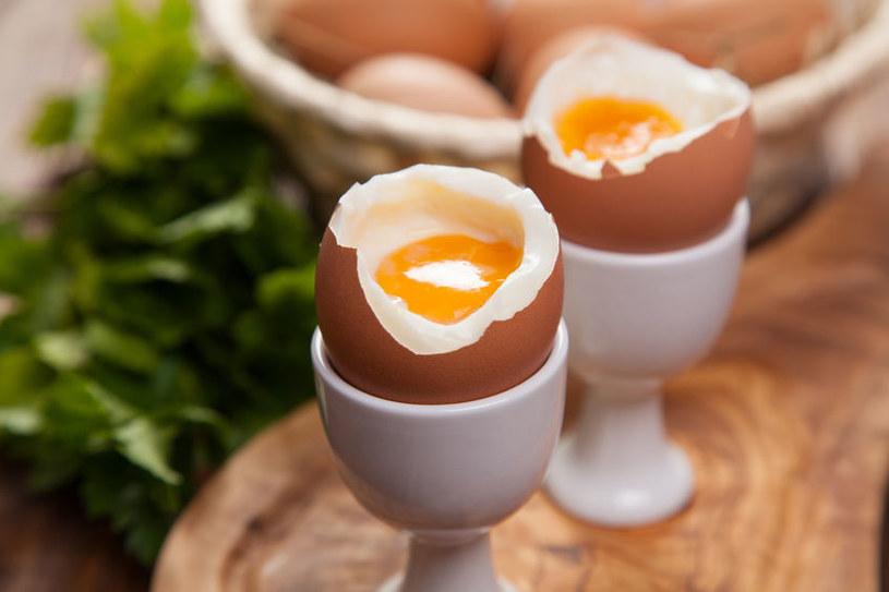 Co warto wiedzieć o jajkach? /©123RF/PICSEL