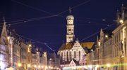 Co warto zobaczyć w Augsburgu?