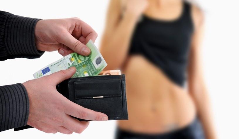 Co wiemy o prostytucji w Polsce? /123RF/PICSEL