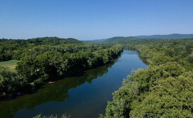 Co wiesz o polskich rzekach? Quiz