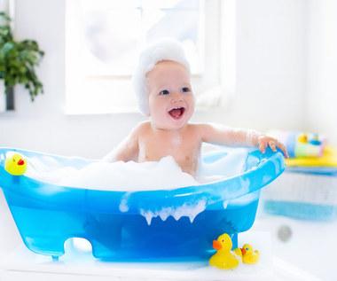 Co wybrać do pierwszej kąpieli noworodka?