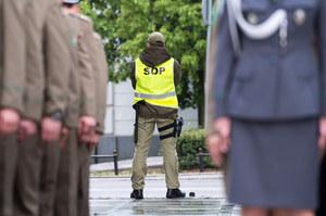 Co wydarzyło się na marcowej imprezie funkcjonariuszy SOP? Dotarliśmy do dokumentów