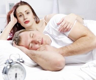 Co wywołuje nadmierną senność?