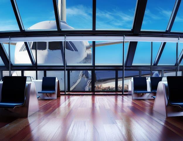 Co z budową największego lotniska w Europie Środkowej? (zdj. ilustracyjne) /©123RF/PICSEL
