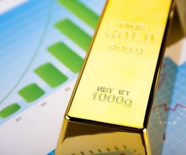 Co z ceną złota? Są metale szlachetne, na których można dużo stracić