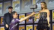 """Co z czwartą częścią """"Thora""""?"""
