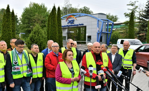 """Co z decyzją TSUE ws. kopalni w Turowie? """"Nie będzie wykonana"""""""