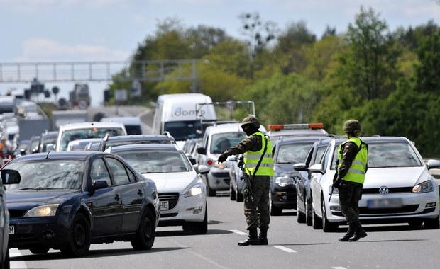 Co z otwarciem granic? Polska musi zdecydować do 10 czerwca