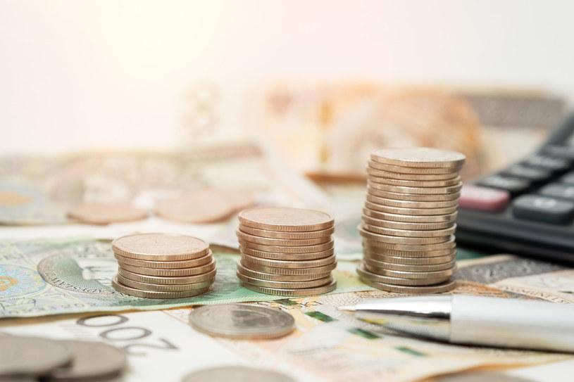Co z podatkeim od umorzonej pomocy z tzw. tarczy finansowej? /123RF/PICSEL