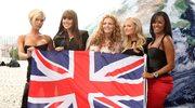 Co z powrotem Spice Girls?