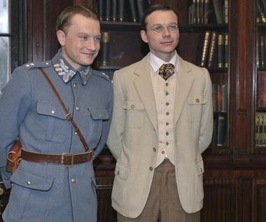 """Co z serialem """"1920. Wojna i miłość""""?"""