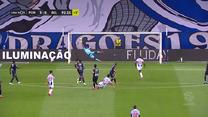 Co za bramki! Porto umacnia się na fotelu lidera. Wideo