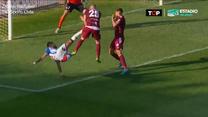 Co za gol w chilijskiej ekstraklasie! Wideo