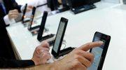 Co zagraża firmowym urządzeniom mobilnym?