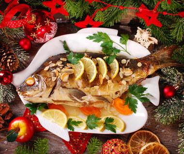 Co zamiast karpia? Pomysły na świąteczne ryby