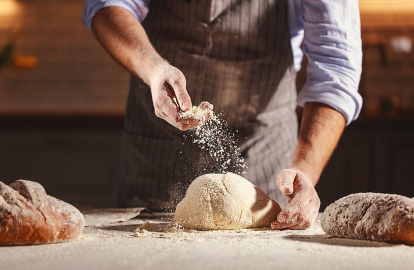 Co zawiera chleb? /©123RF/PICSEL