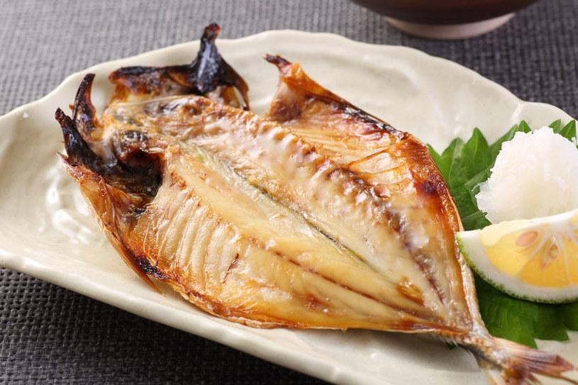 Co zawiera makrela? /©123RF/PICSEL