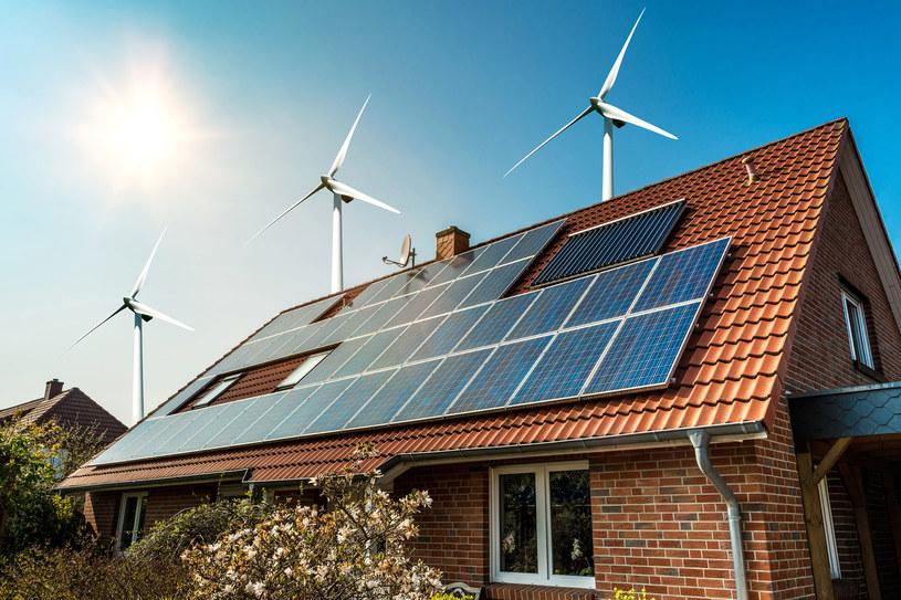 Co zawiera rządowy program Energia Plus? /123RF/PICSEL
