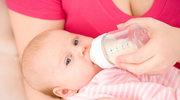 Co zawierają mieszanki mleczne?