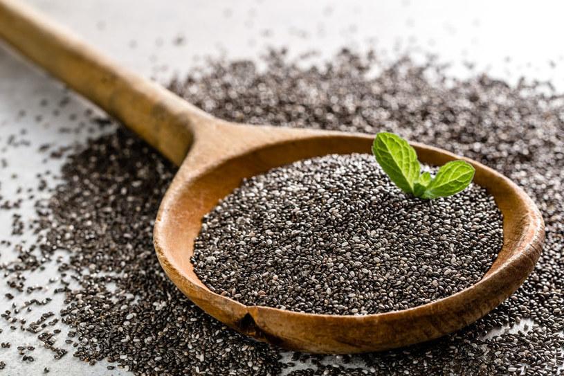 Co zawierają nasiona? /©123RF/PICSEL