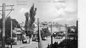 Co zdarzyło się w Żytomierzu?