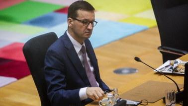 Co zdecydowało o porzuceniu weta przez Polskę? Ujawniamy kulisy szczytu UE
