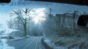 Co zimą warto mieć w samochodzie?