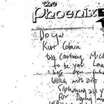 Co znaleziono w portfelu Kurta Cobaina?