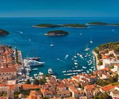 Co zobaczyć na wyspie Hvar?