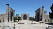 Co zobaczyć w Uzbekistanie?