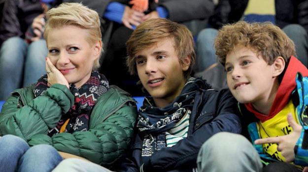 """Co zobaczymy w finale trzeciego sezonu """"rodzinki.pl""""? /Agencja W. Impact"""