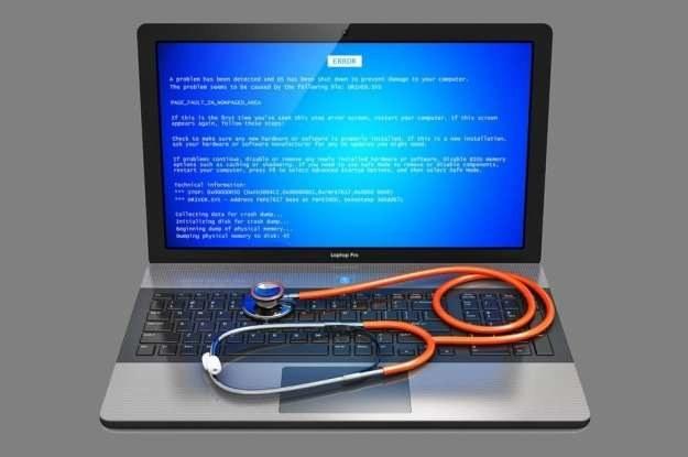 Co zrobić, aby postawić nasz system i komputer na nogi, jeśli działa zbyt wolno? /123RF/PICSEL