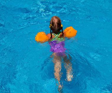 Co zrobić, by dziecko czuło się w wodzie jak ryba?