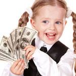 Co zrobić, by dziecko nie wyrosło na materialistę?
