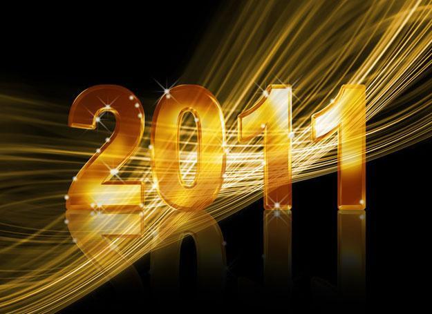 Co zrobić, byś była zadowolona z roku 2011? /© Panthermedia
