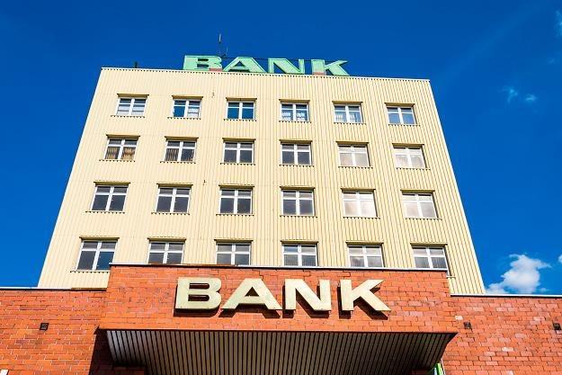 Co zrobić, gdy bank odmówi udzielenia kredytu? /©123RF/PICSEL