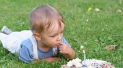 Co zrobić, gdy maluch dostanie pokrzywki?