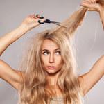 Co zrobić, gdy nie chcą się układać włosy