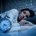 Co zrobić, gdy nie można zasnąć? Pięć sposobów na dobry sen