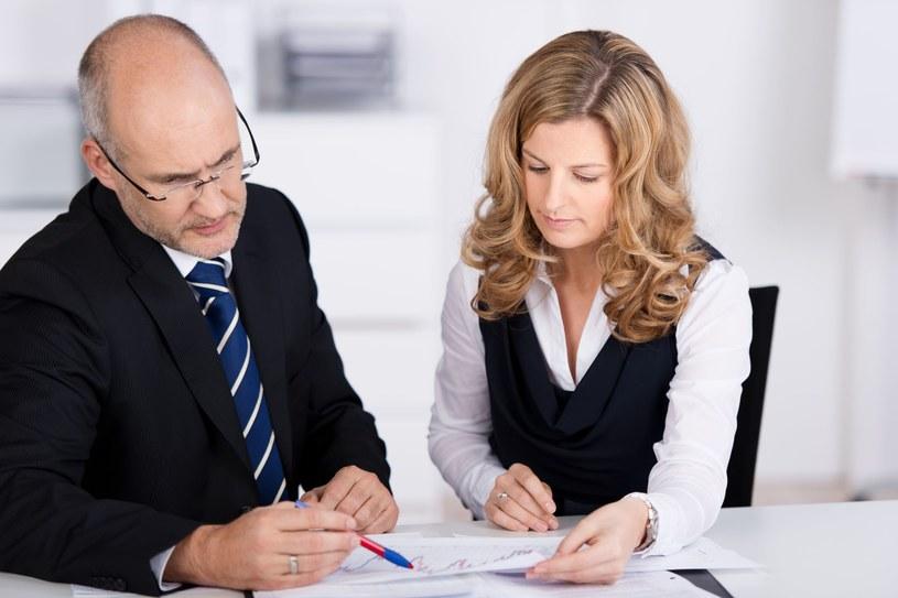Co zrobić gdy pracodawca szuka innej firmy prowadzącej PPK? /123RF/PICSEL
