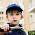 Co zrobić, gdy przedszkolak jest mniej sprawny od rówieśników